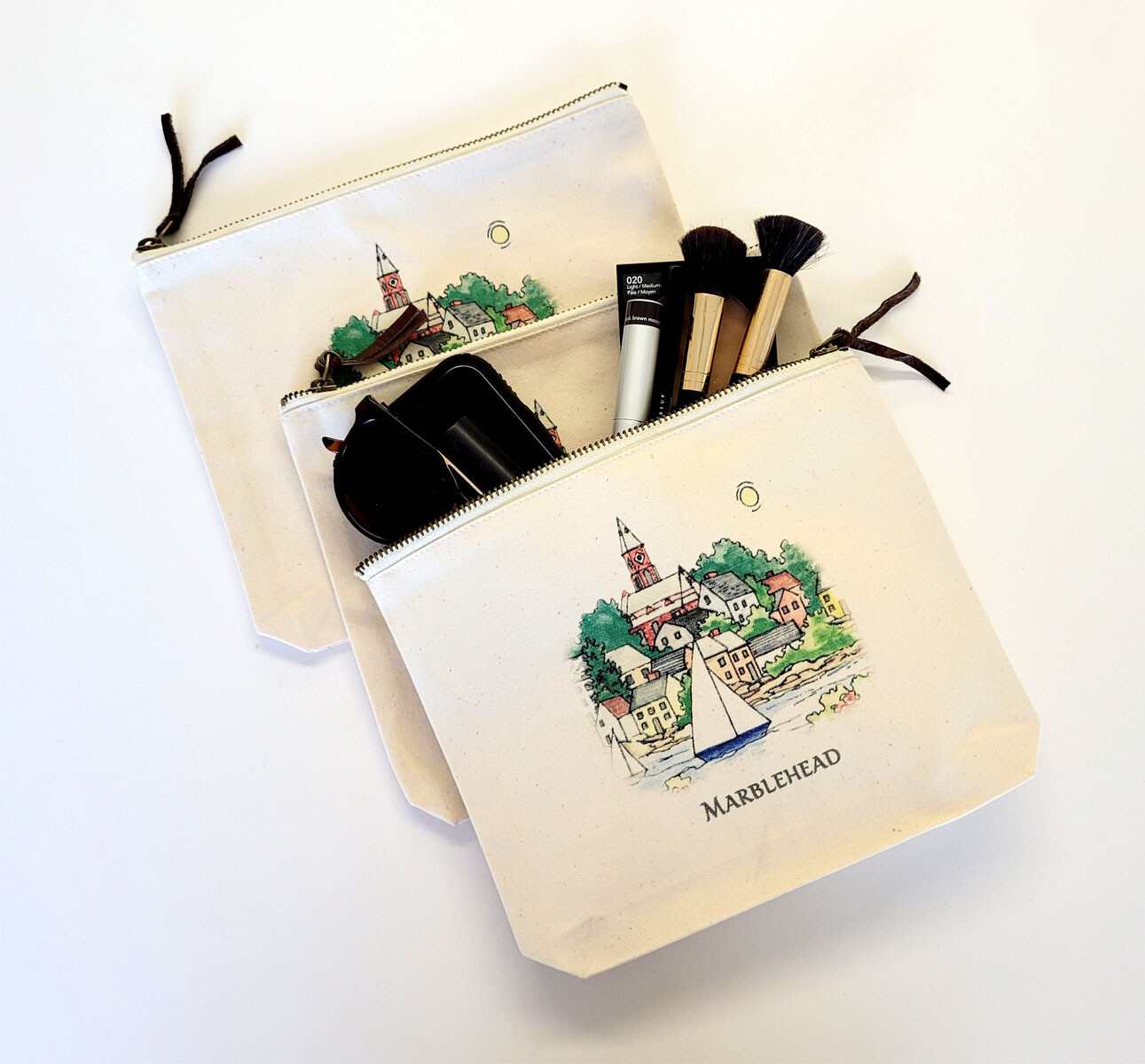 Marblehead WaterScape - Ditty Bag