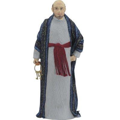 Nativity figure - Benjamin, Innkeeper