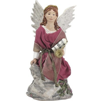 Nativity Figure - Sephora, the Angel of Hope