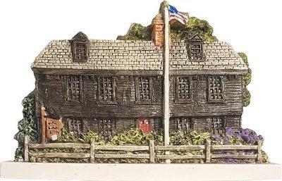 Swampscott VillageScape Humphrey House