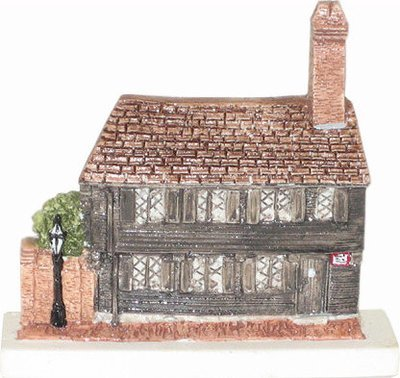 Boston VillageScapes Paul Revere House