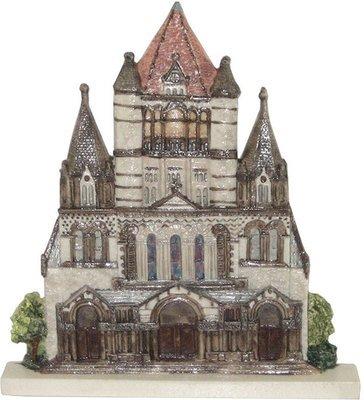 Boston VillageScapes Trinity Church