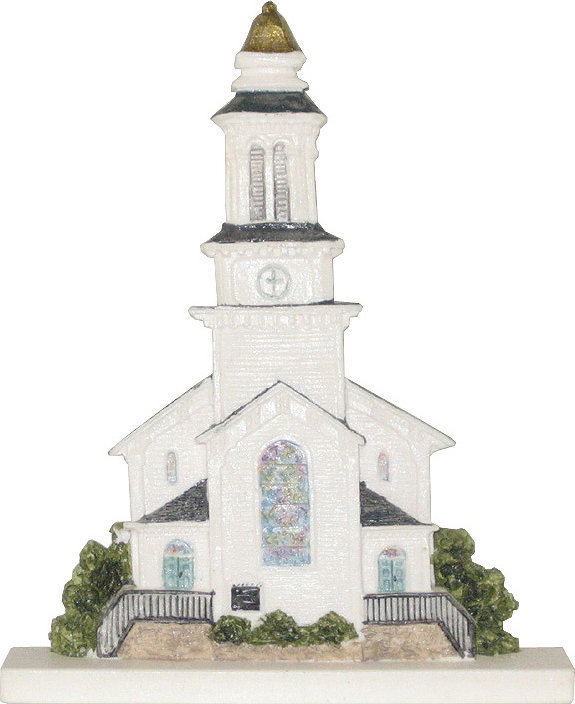 Marblehead VillageScape - Grace Community Church
