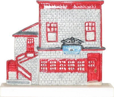 Marblehead VillageScape - Maddie's - The Sail Loft