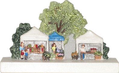Marblehead VillageScape - Marblehead Farmers' Market