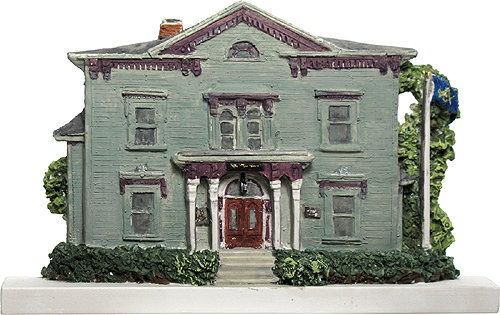 Marblehead VillageScape - Masons Philanthropic Lodge F. A. & M.