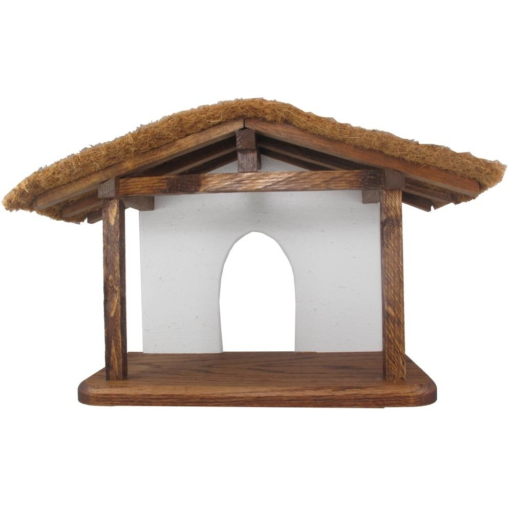 Nativity Accessory - Stable