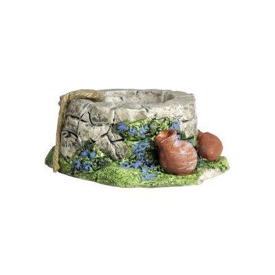 Nativity Accessory - Stone Well