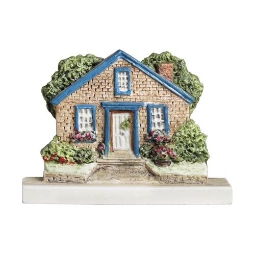 Marblehead VillageScape - The Squash House
