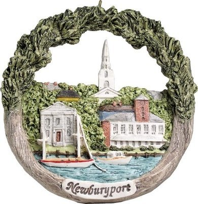 Newburyport AmeriScape Waterfront