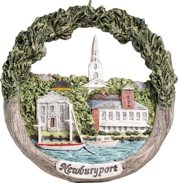 Newburyport AmeriScape Waterfront