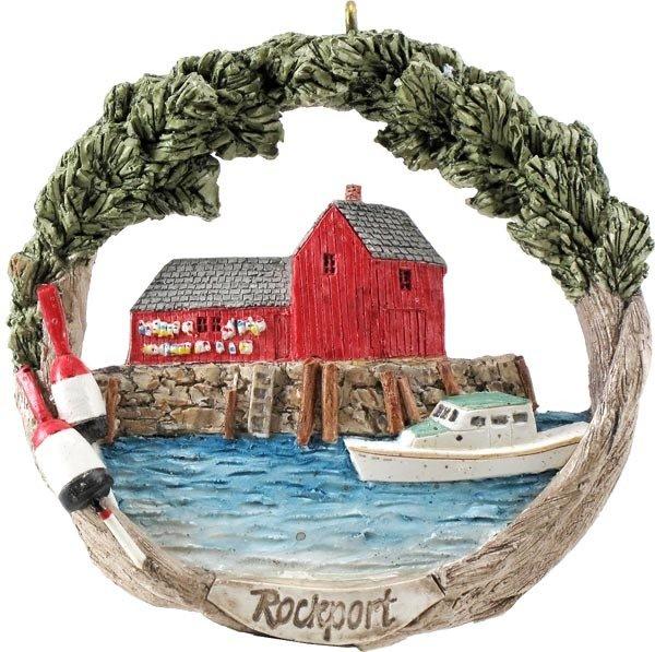 Rockport AmeriScape Rockport Harbor Motif #1