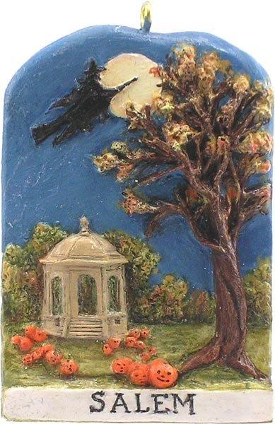 Salem AmeriScape Halloween
