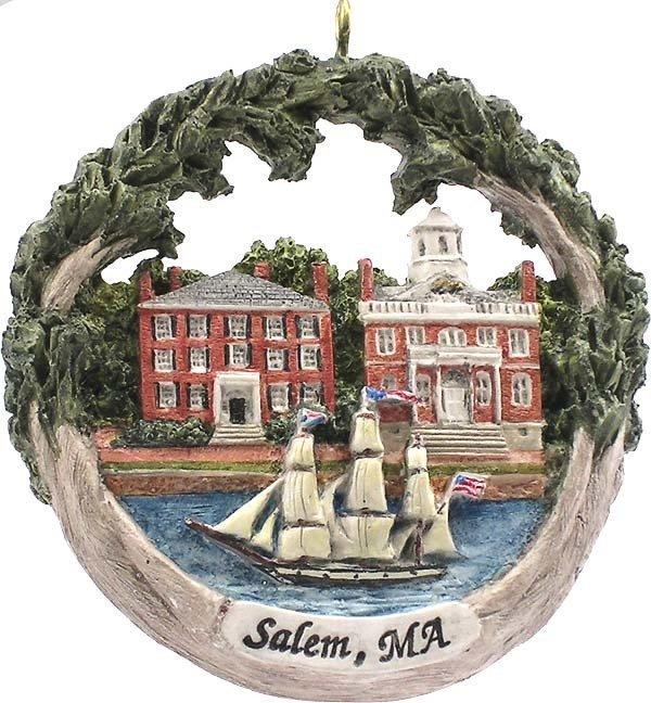 Salem AmeriScape Historic Salem