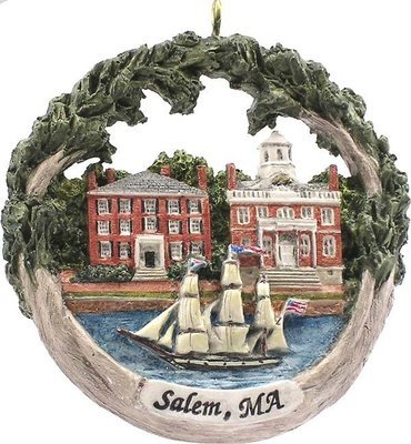 Salem AmeriScape Historic Salem