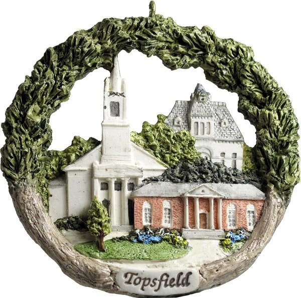 Topsfield AmeriScape Topsfield Landmarks