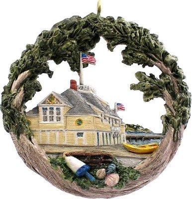 Swampscott AmeriScape Fish House #2