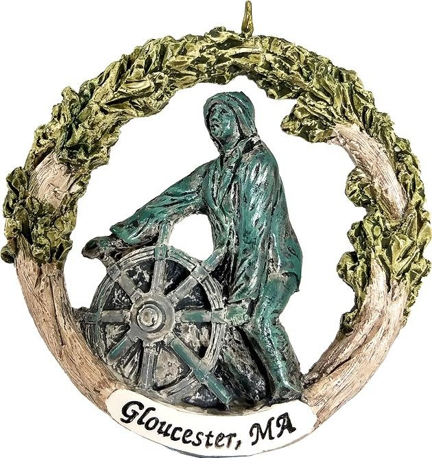 Cape Ann AmeriScape Gloucester Fisherman's Memorial