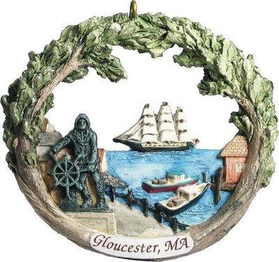 Cape Ann AmeriScape Gloucester Harbor Front