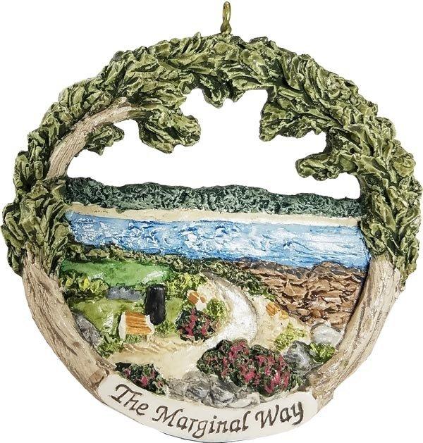 Maine AmeriScape Ogunquit - The Marginal Way