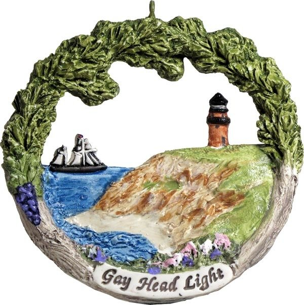 Martha's Vineyard AmeriScape Gay Head Light