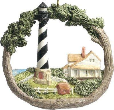 North Carolina AmeriScape Cape Hatteras Lighthouse