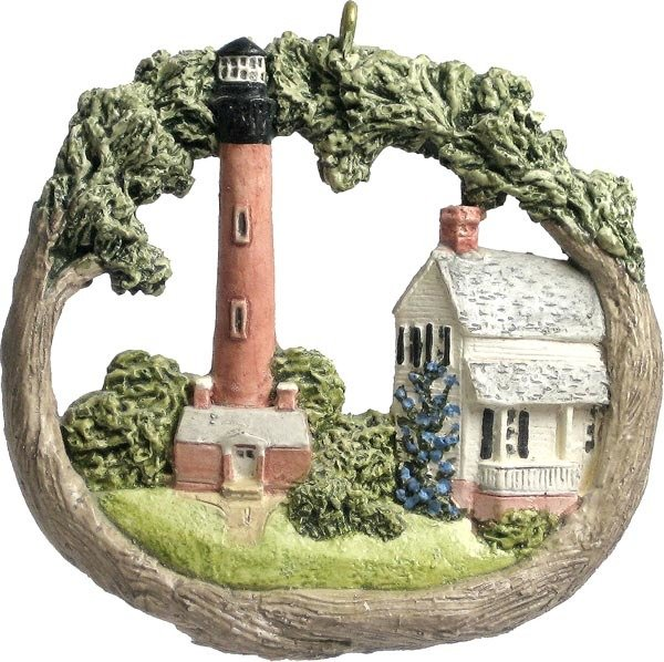 North Carolina AmeriScape Currituck Beach Lighthouse