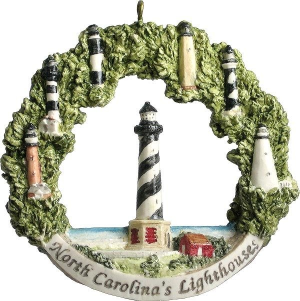 North Carolina AmeriScape Outer Banks Lighthouses