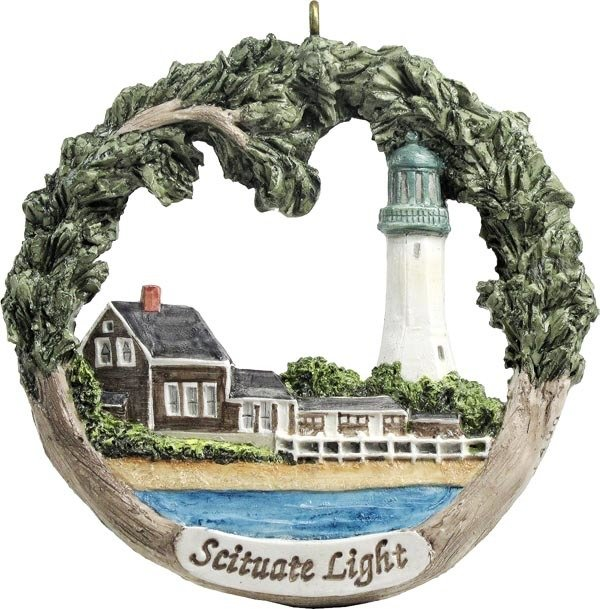 Scituate AmeriScape - Scituate Light