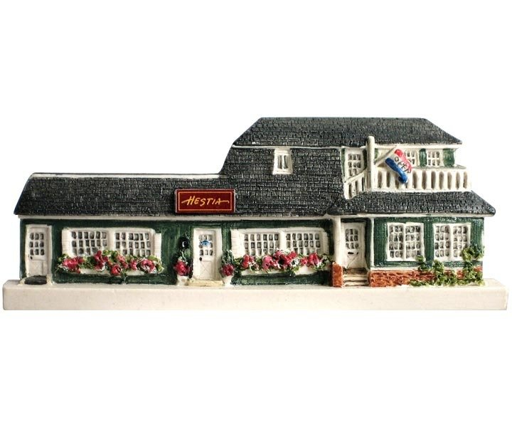 Marblehead VillageScape - Hestia Creations