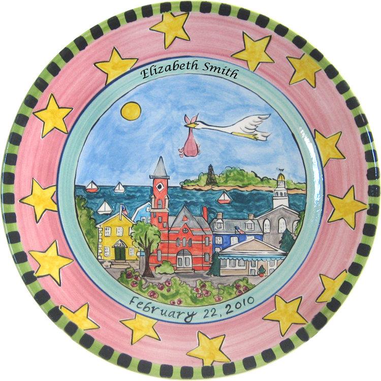 Marblehead Ceramics  10