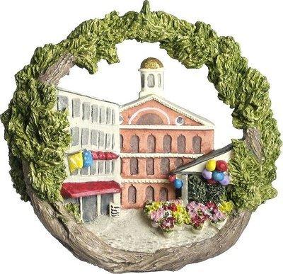 AmeriScape Ornament Boston, MA Fanueil Hall
