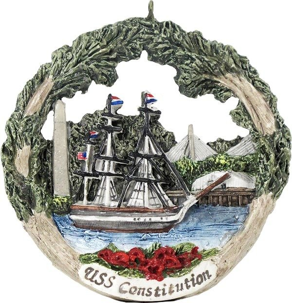 Boston AmeriScapes The Constitution