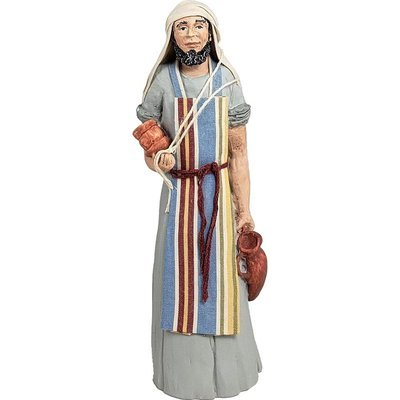 Nativity Figure - Jeremiah, the Potter