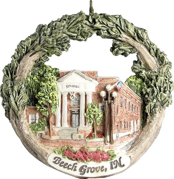 AmeriScape Ornament Beech Grove, Indiana