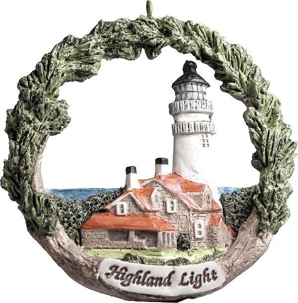 Cape Cod AmeriScapees Highland Light - Truro, MA
