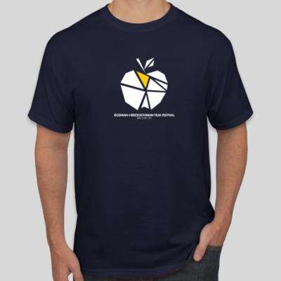 BHFF Logo T-Shirt - Unisex