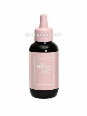 E.MiLac Top gel 100 ml.