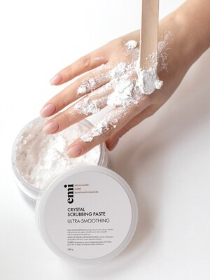 Crystal Scrubbing Paste, 150 g.