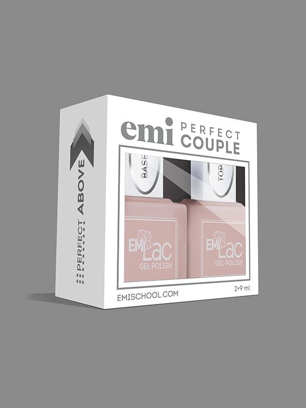 E.MiLac Set Perfect Couple