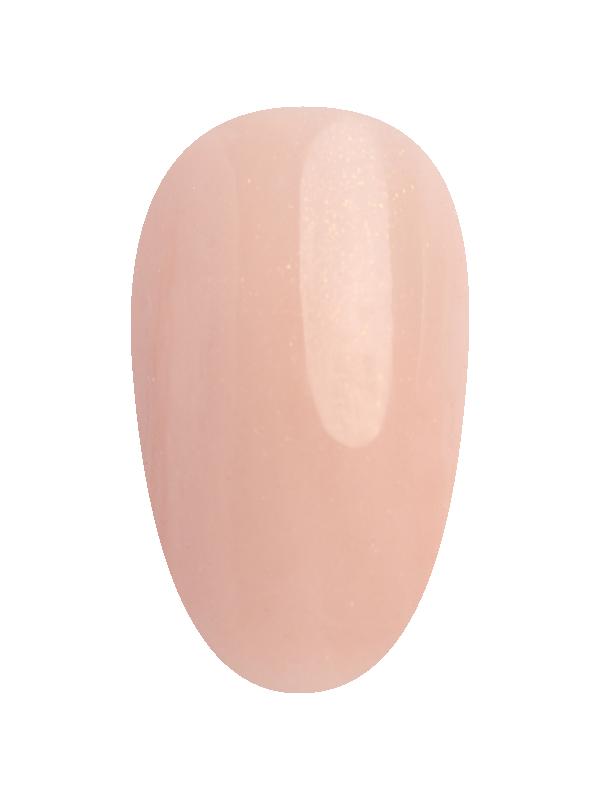 E.MiLac WEC Sparkly Beige #152, 9 ml.