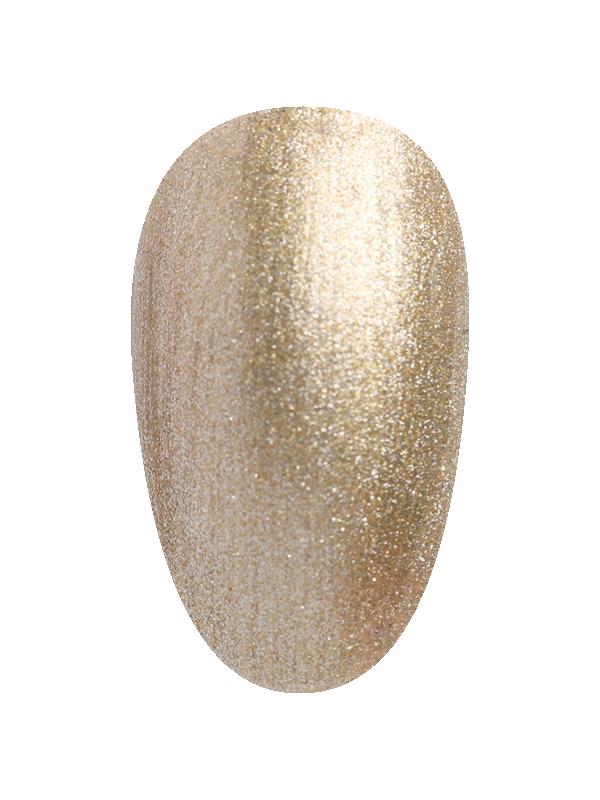 E.MiLac FQ Golden Diva #157, 9 ml.