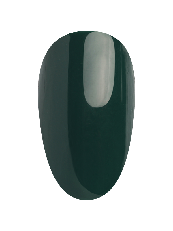 E.MiLac FQ Ultramarine Green #168, 9 ml.
