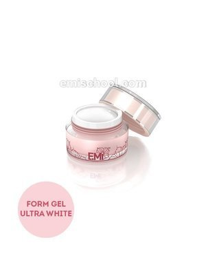 Form Gel Ultra White