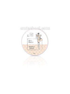 Hand and Body Cream Souffle Daily Casual