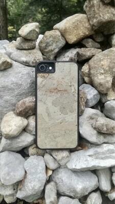 Handyhülle Naturstein Skin Rock