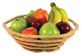 Fresh Fruit (pp)