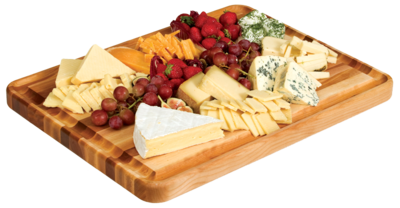 Cheese Platter - from