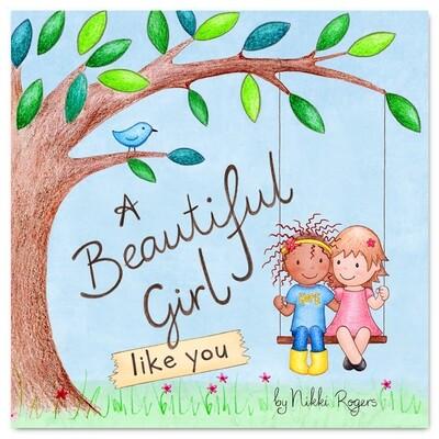 A Beautiful Girl Like You (Hardcover)