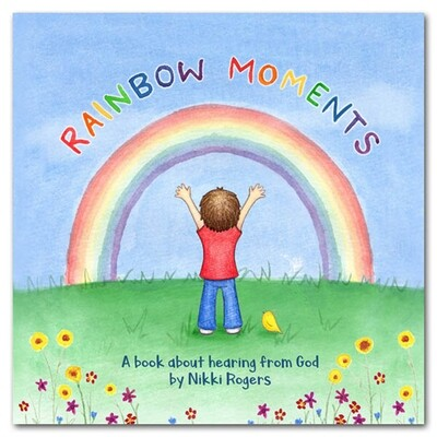 Rainbow Moments (Paperback)